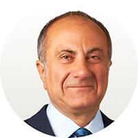 Jacques A. Nasser