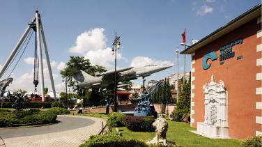 Rahmi M. Koç Museum Sponsorship