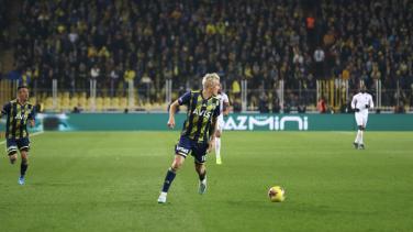 Fenerbahçe Futbol Takımı Şort Sponsorluğu
