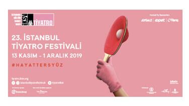 Uluslararası İstanbul Tiyatro Festivali sponsorluğu