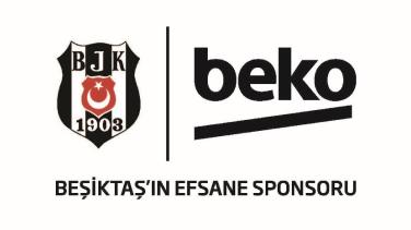 BJK Futbol Takımı Ana Sponsorluğu