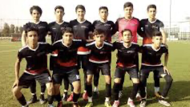 Batman Tüpraş  Spor Kulübü