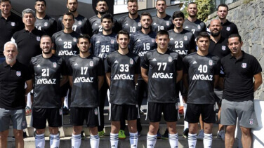 Beşiktaş Hentbol Takımı Forma Sponsorluğu