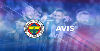 Fenerbahçe Sports Club Football Team Sponsorship