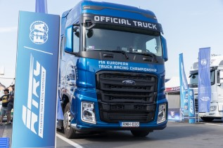 ETRC (European Trucks Racing Championship)