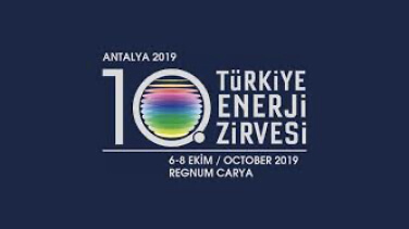 Turkey Energy Summit Sponsorship