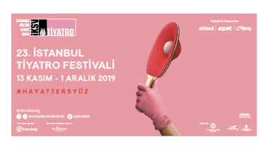 Istanbul International Theater Festival Sponsorship