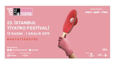 Istanbul International Theater Festival Sponsorship