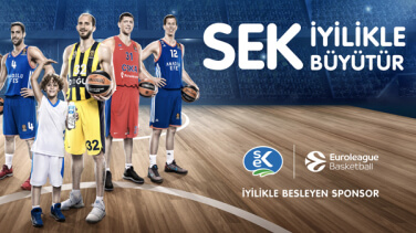 Euroleague Sponsorship