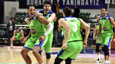 Tofaş Basketball Team Sponsorship