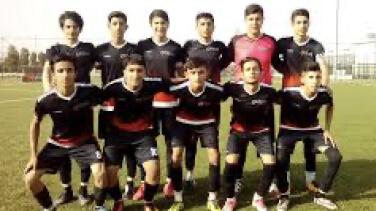 Batman Tüpraş Sports Club