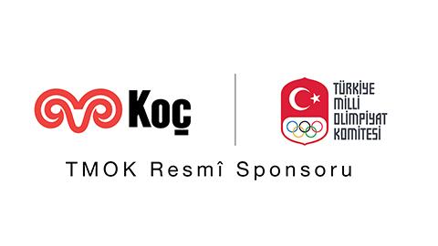Koç Holding ve Türkiye Milli Olimpiyat Komitesi'nden Güç Birliği